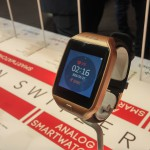 MWC – Kronoz. Can a watch maker create a smartwatch?