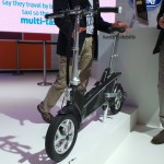 MWC – Ford looking to solve your city transport problems