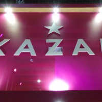 Kazam MWC