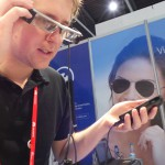 MWC – Metaio – Augmented Reality continues to amaze