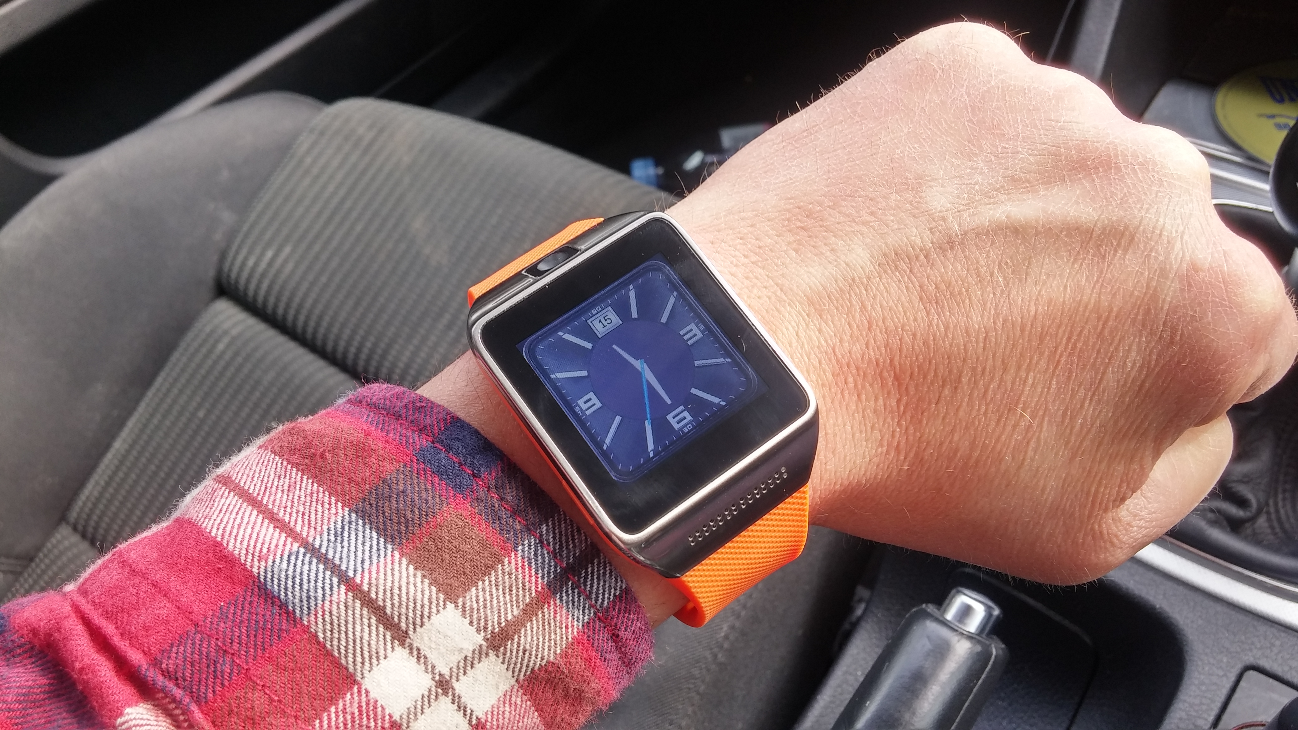 Atongm W008 Smartwatch Review. Do you really need the ...
