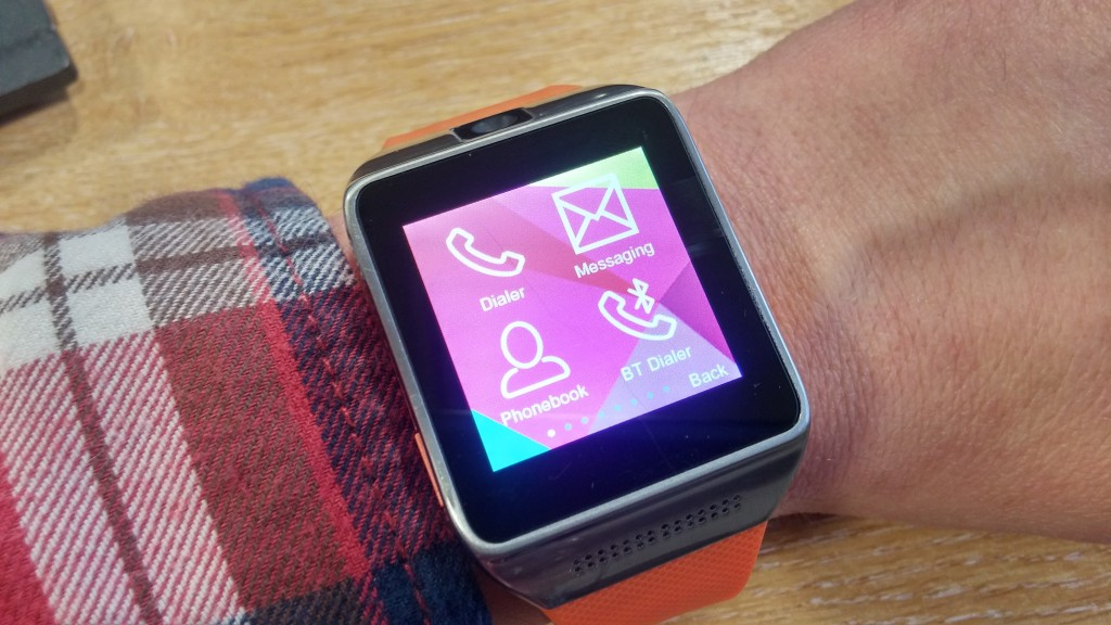 Atongm W008 Smartwatch Review. Do you really need the Apple Watch?