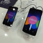 MWC – Alcatel and their latest devices