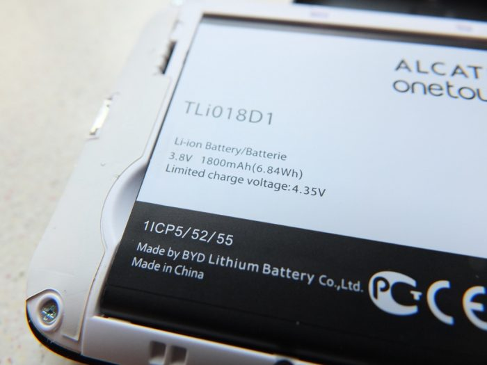 Alcatel Onetouch PopD5 Pic15