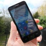 Alcatel Onetouch Pop D5 – Review