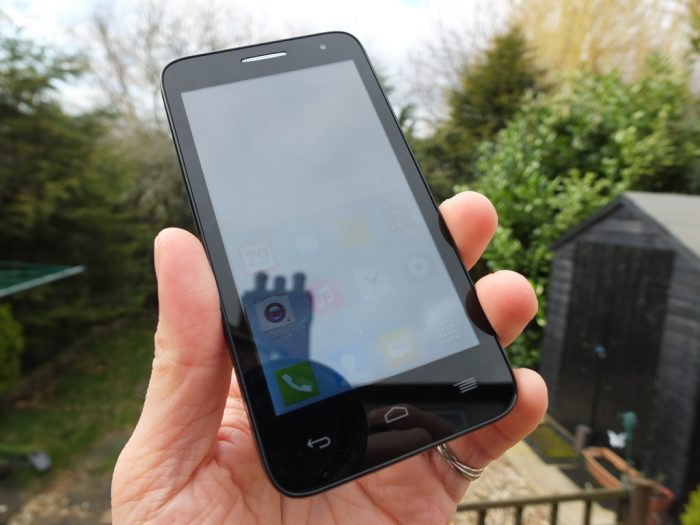 Alcatel Onetouch PopD5 Pic19
