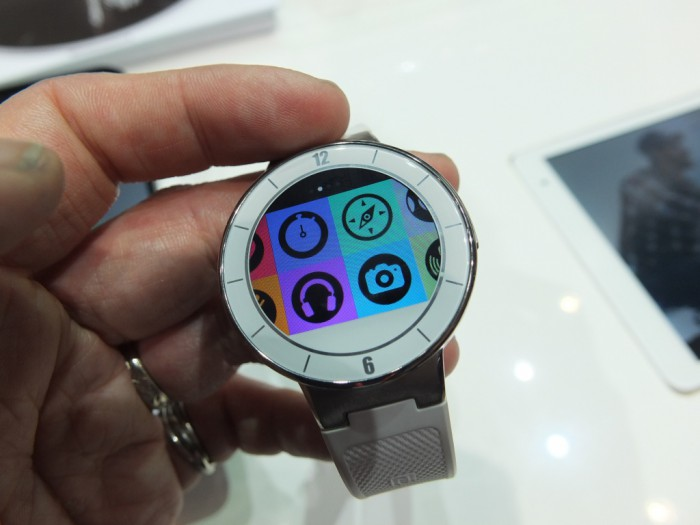 Alcatel Watch Pic10