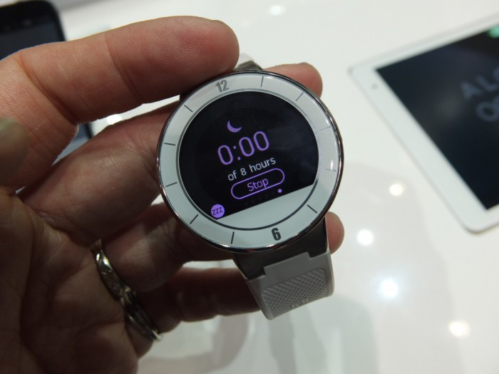 Alcatel Watch Pic11