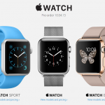 Apple Watch UK pricing announced