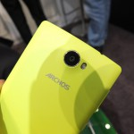 MWC – Hands on with the Archos 50 Diamond