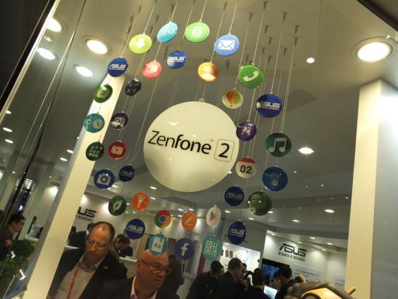 Asus Zenfone 2 Pic2