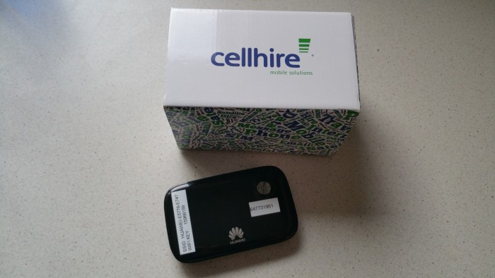 Cellhire offer a roaming solution for your holiday