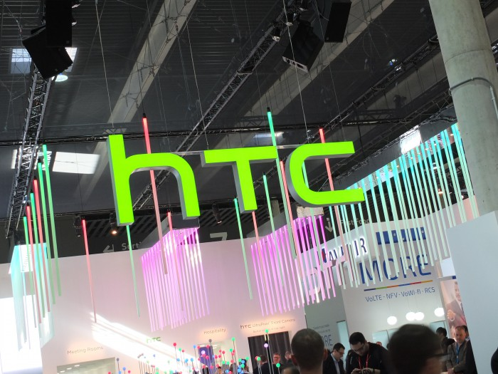 Peter Chou is no longer the HTC CEO
