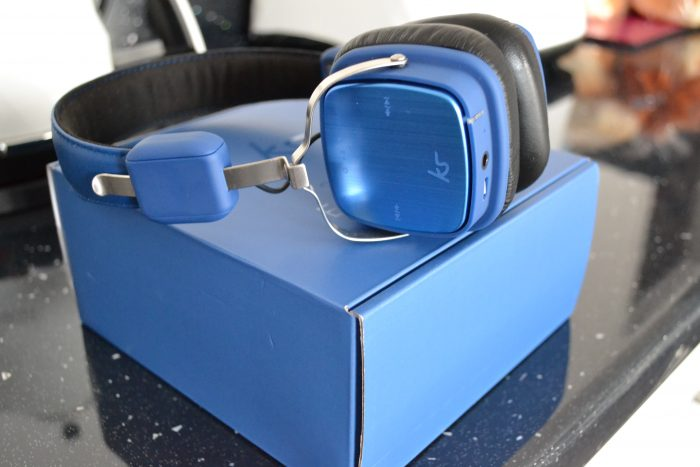 KitSound Clash, Bluetooth Headphones Review.