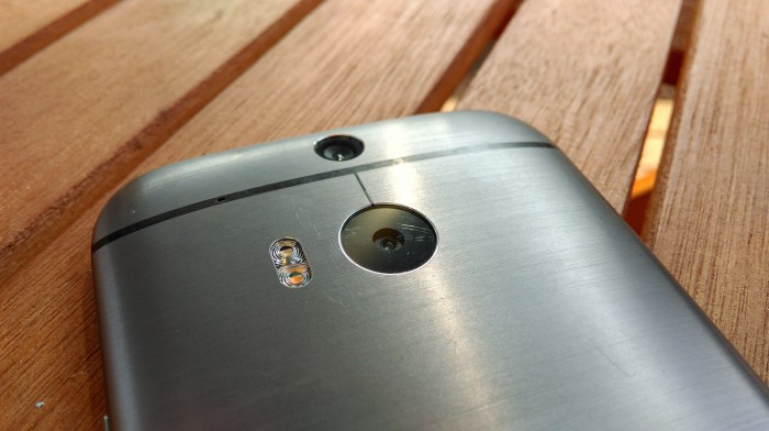 MWC   HTC One M8 to become the HTC One M8s