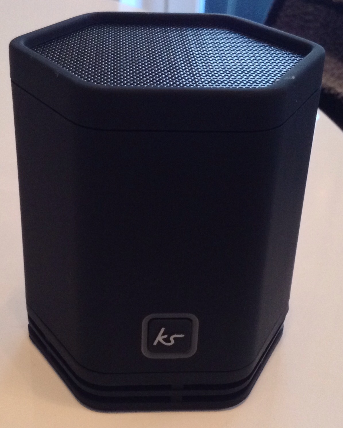 Kitsound Pocket Hive Bluetooth Speaker   Review