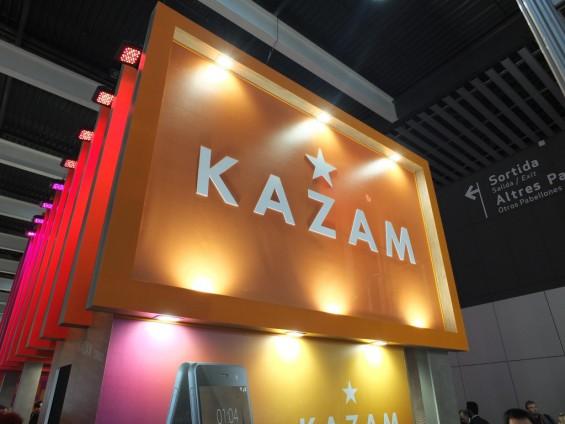 Kazam Thunder 450W Pic3