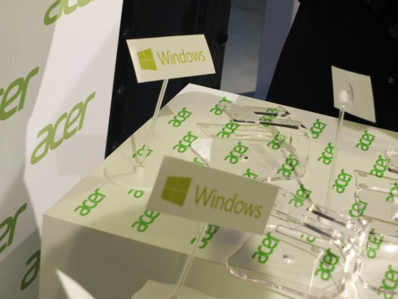 MWC Acer Devices pic26