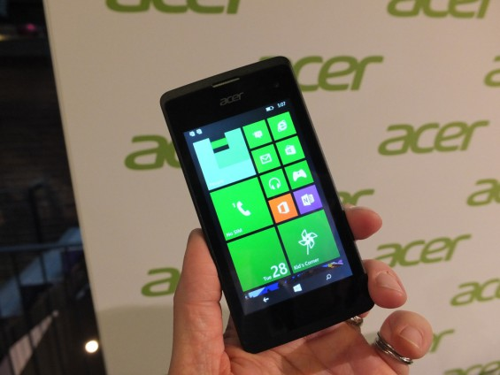 MWC Acer Devices pic64