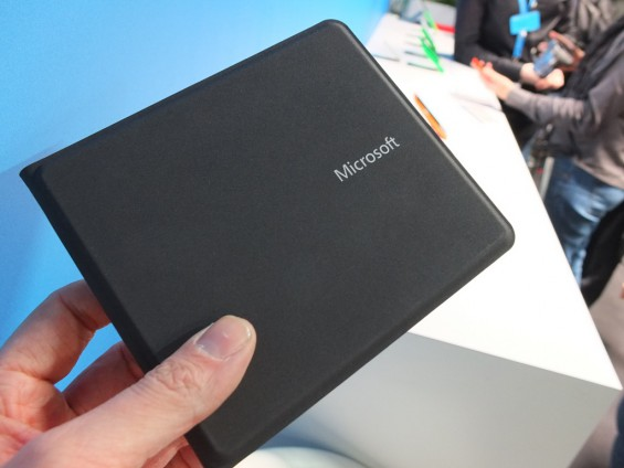 Microsoft Keyboard pic3