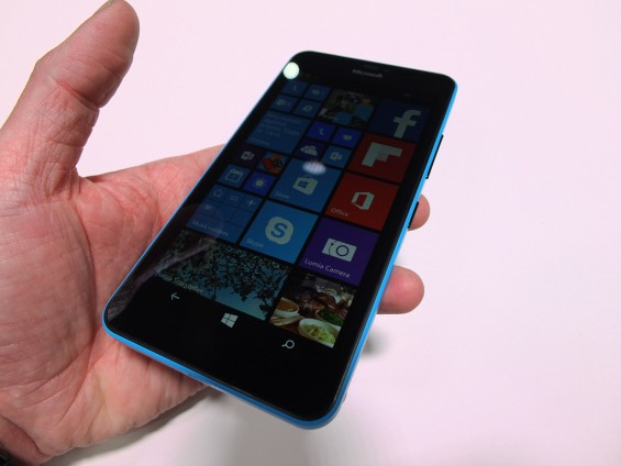 Microsoft Lumia 640 XL pic13