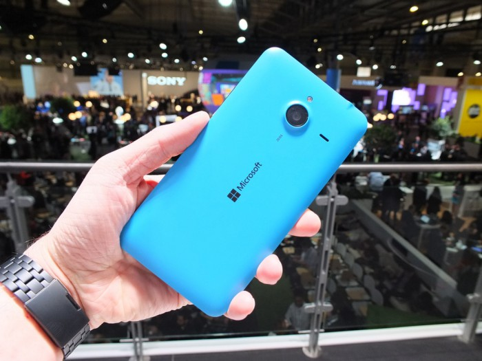 Lumia 640XL LTE now available to buy in the UK