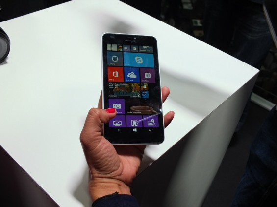 Microsoft Lumia 640 XL pic6