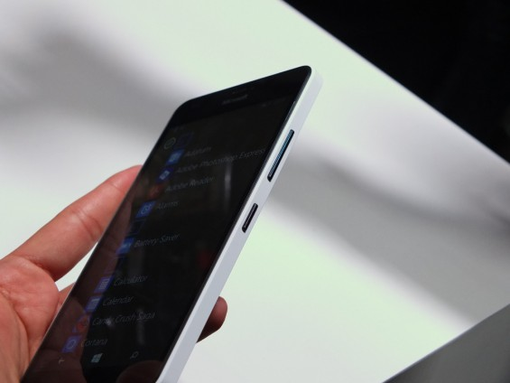 Microsoft Lumia 640 XL pic8