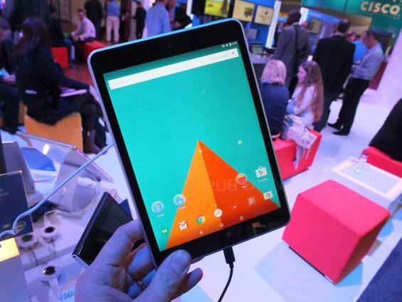 Nokia N1 Tablet Pic1