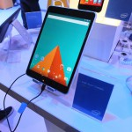 MWC – Hands on with the Nokia N1 Tablet