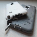 Otterbox Defender and Symmetry cases for the Galaxy Note 4 – Review