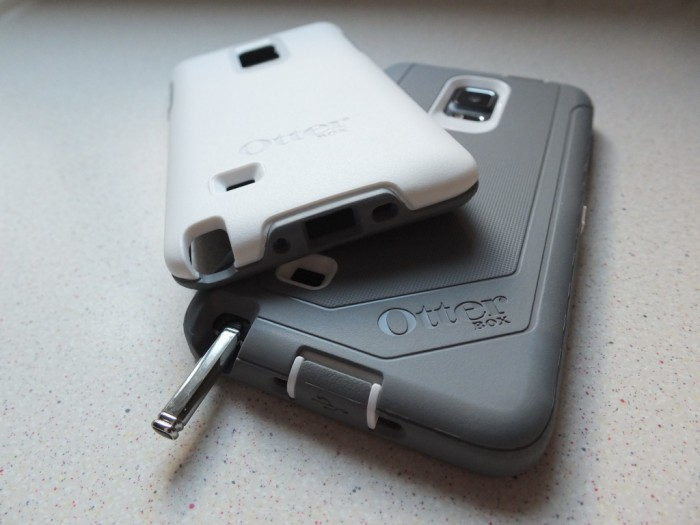 Otterbox Note 4 Defender Pic24