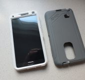 Otterbox Defender and Symmetry cases for the Galaxy Note 4   Review