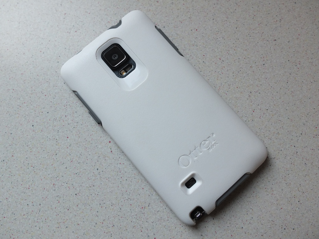 new concept 9f687 660d0 Otterbox Note 4 Symmetry Pic1 - Coolsmartphone