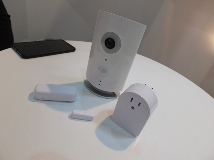MWC   Piper NV Home Automation