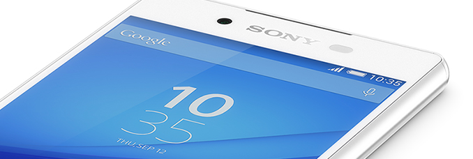 Sony Xperia Z4 image leaked