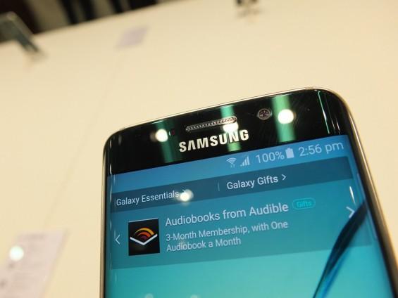 Samsung Galaxy S6 Edge Pic10