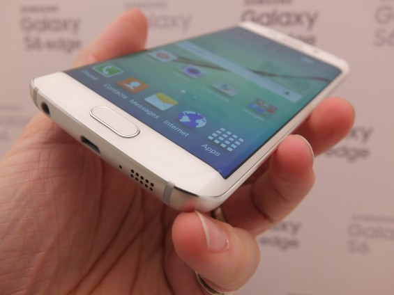 Samsung Galaxy S6 Edge Pic26