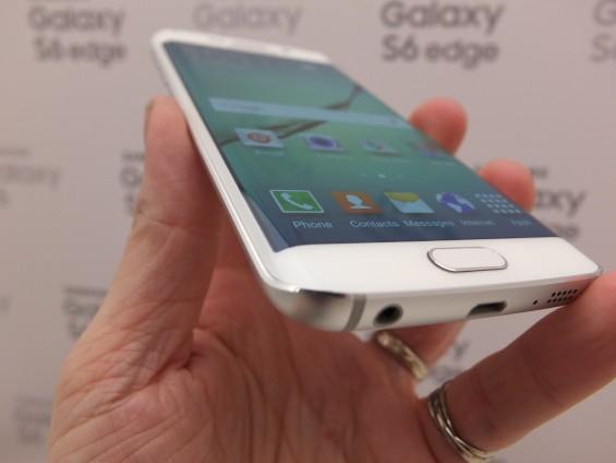 Samsung Galaxy S6 Edge Pic27