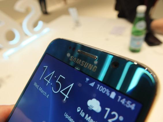 Samsung Galaxy S6 Edge Pic3