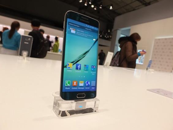 Samsung Galaxy S6 Edge Pic6