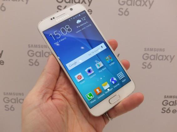 Samsung Galaxy S6 Pic7
