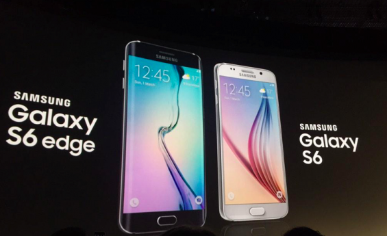 MWC   S6 and S6 Edge coming to Three UK