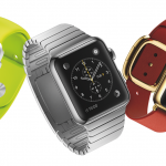 Apple confirm Watch launch date of 24th April