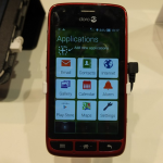 MWC – Tesco Mobile to take on the Doro 820 Mini