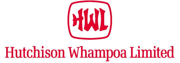 hutchison whampoa ltd