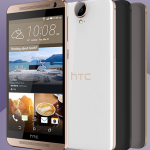 HTC One E9+ Slips out in China