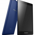 MWC – Lenovo announce some new tablets