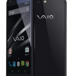 Vaio announce their first smartphone – the VA-10J