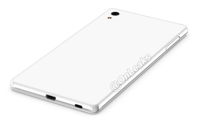 Xperia Z4 Render 2 640x406